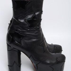 Ботинки Vetements