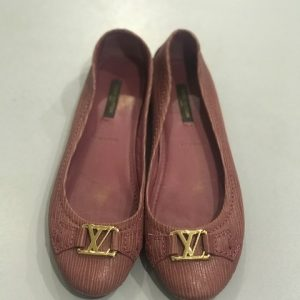 Балетки Louis Vuitton