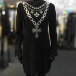 Платье Amal Guessous