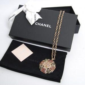Подвеска Chanel