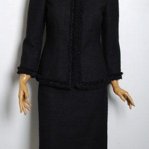 Костюм Chanel Uniform