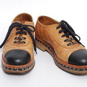 Туфли Chanel