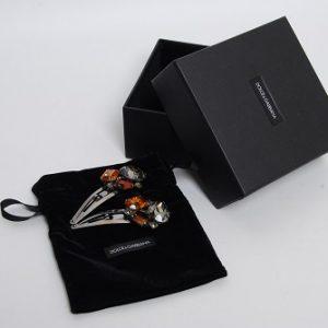 Заколки Dolce & Gabbana