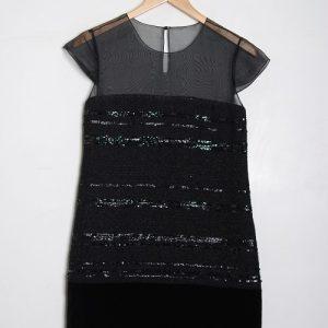 Платье J. Mendel
