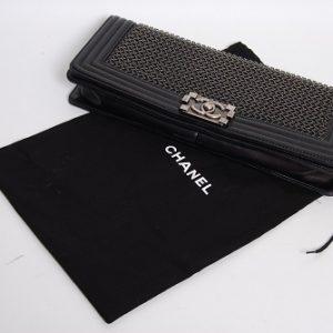Клатч Chanel