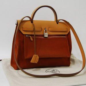 Сумка HERMES Her Bag