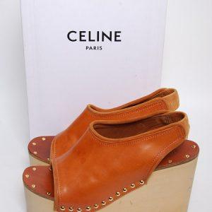 Босоножки Celine