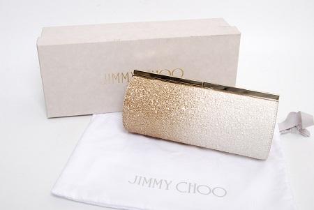 Клатч Jimmy Choo