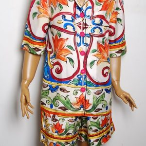 Костюм Dolce&Gabbana