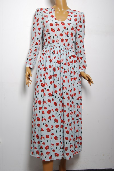 Платье Ulyana Sergeenko