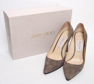 Туфли Jimmy Chоо